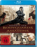 Bodyguards & Assassins - Special Edition Blu-ray (Blu-ray Filme)