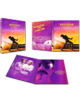 Bohemian Rhapsody - Artbook Edition Blu-ray