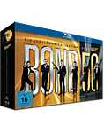 Bond 50 - Die Jubiläums-Collection Blu-ray (23 Discs)