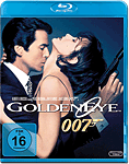 James Bond 007: Goldeneye Blu-ray