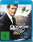 James Bond 007: Octopussy Blu-ray