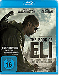The Book of Eli Blu-ray