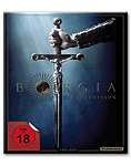 Borgia - Gesamtedition Blu-ray (8 Discs)