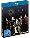 Borgia: Staffel 2 Box - Director's Cut Blu-ray (2 Discs) (Blu-ray Filme)