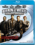 Born to be wild - saumässig unterwegs Blu-ray