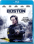 Boston Blu-ray (Blu-ray Filme)