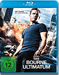 Das Bourne Ultimatum Blu-ray