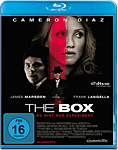 The Box Blu-ray