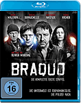 Braquo: Staffel 1 Box Blu-ray  (2 Discs)