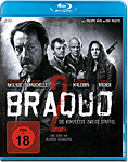 Braquo: Staffel 2 Box Blu-ray (2 Discs)