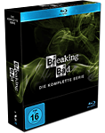 Breaking Bad - Die komplette Serie Blu-ray (15 Discs)
