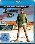 Breaking Bad: Season 1 Box Blu-ray (2 Discs)