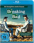 Breaking Bad: Season 2 Box Blu-ray (3 Discs) (Blu-ray Filme)