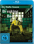 Breaking Bad: Season 5 Box Blu-ray (3 Discs) (Blu-ray Filme)