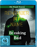Breaking Bad: Die Finale Season Blu-ray (2 Discs)