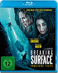 Breaking Surface: Tödliche Tiefe Blu-ray