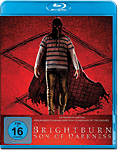 Brightburn: Son of Darkness - Steelbook Edition Blu-ray