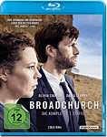 Broadchurch: Staffel 1 Blu-ray (2 Discs)