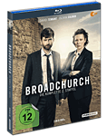 Broadchurch: Staffel 2 Box Blu-ray (2 Discs)