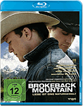 Brokeback Mountain Blu-ray