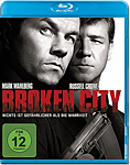 Broken City Blu-ray (Blu-ray Filme)