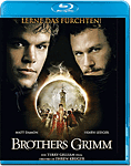 Brothers Grimm (DVD Filme)