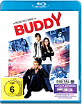 Buddy (2013) Blu-ray
