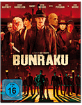 Bunraku - Limited Edition Blu-ray