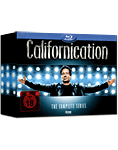 Californication - The Complete Series Blu-ray (14 Discs) (Blu-ray Filme)
