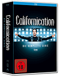 Californication - Die komplette Serie Blu-ray (14 Discs)