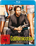 Californication: Staffel 3 Blu-ray (2 Discs) (Blu-ray Filme)