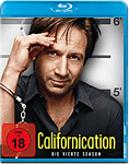 Californication: Staffel 4 Blu-ray (2 Discs) (Blu-ray Filme)