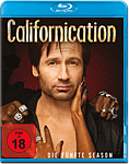 Californication: Staffel 5 Blu-ray (2 Discs) (Blu-ray Filme)