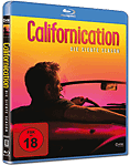 Californication: Season 7 Box Blu-ray (2 Discs) (Blu-ray Filme)