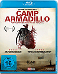 Camp Armadillo Blu-ray