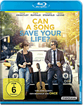 Can a Song Save Your Life? Blu-ray