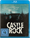 Castle Rock: Staffel 1 Blu-ray (2 Discs)