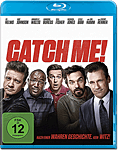 Catch Me! Blu-ray
