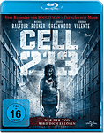 Cell 213 Blu-ray