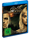 Chaos Walking Blu-ray