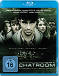 Chatroom Blu-ray
