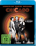 Chicago Blu-ray
