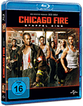 Chicago Fire: Staffel 1 Box Blu-ray (5 Discs)