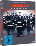 Chicago Fire: Staffel 2 Blu-ray (5 Discs) (Blu-ray Filme)