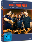 Chicago Fire: Staffel 3 Blu-ray (6 Discs) (Blu-ray Filme)