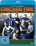 Chicago Fire: Staffel 4 Box Blu-ray (6 Discs)