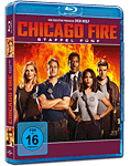 Chicago Fire: Staffel 5 Box Blu-ray (6 Discs)