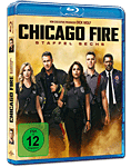 Chicago Fire: Staffel 6 Blu-ray (6 Discs) (Blu-ray Filme)