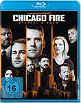 Chicago Fire: Staffel 7 Blu-ray (6 Discs)