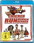Chicken Run - Hennen Rennen Blu-ray